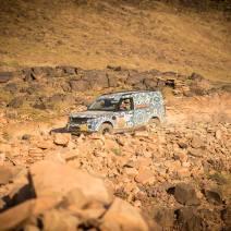 Gazelle Rally
