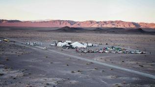 Day 1 Base Camp