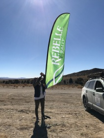 Meli Gets Green Checkpoint Day 1